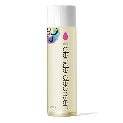 beautyblender liquid blendercleanser for Cleaning Makeup Sponges & Brushes, 10 oz (For Beauty Blender Pro)