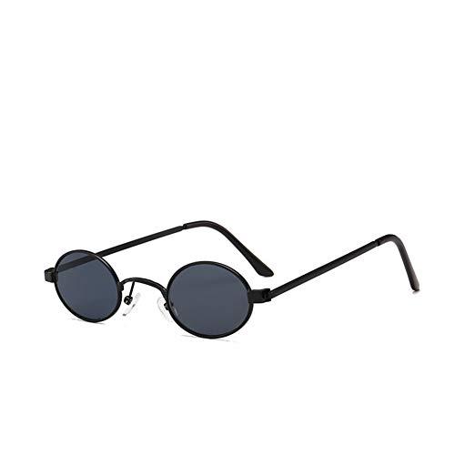 30mm couleurs lunettes 110 de légères de Petites 140 soleil de NIFG lunettes soleil cadre D multi de rond ultra 0C5TxqZw