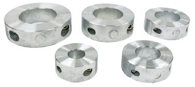 B & S Anodes BSM112C; Collar Zinc 1-1/2 In by B & S Anodes by B & S Anodes