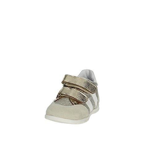 Ciao Bimbi 2269.27 Niedrige Sneakers Mädchen Gold