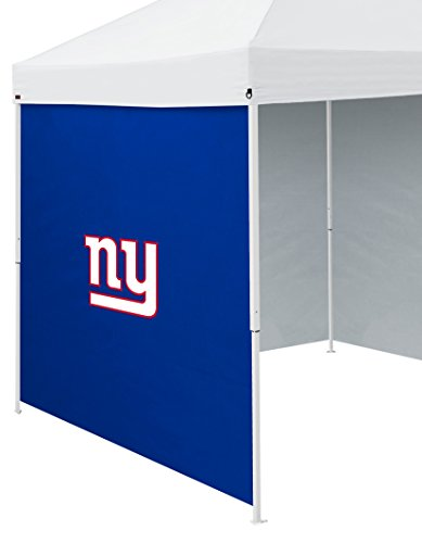 NFL New York Giants Side Panel, One Size, Navy