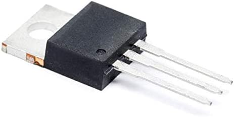 MOSFET 99 mOhm 650V Superjunction Power MOSFET in TO-220 Pack of 10 D3S099N65B-U