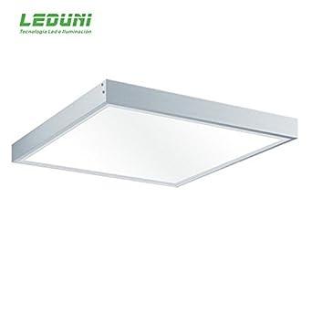 Blanc De Cadre Led 60 Cm Lampe Encastrable Leduni X PXnw8O0k