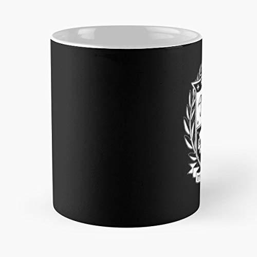 The Umbrella Academy Netflix Tv Show - Coffee Mug-11 Oz,white Unique Birthday Gift-the Best Gift For Holidays. (Mug Academy Umbrella)