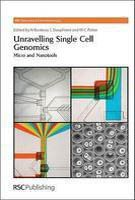 Price comparison product image Unravelling Single Cell Genomics:Micro And Nanotools (b 2010)