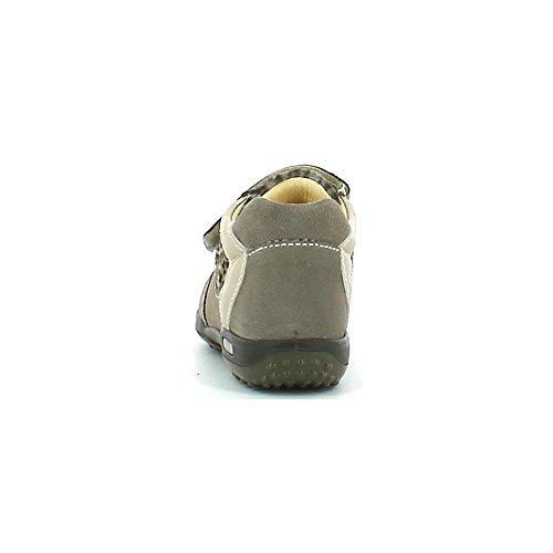 Primigi - Primigi Kinderschuhe Klettverschluss Beige