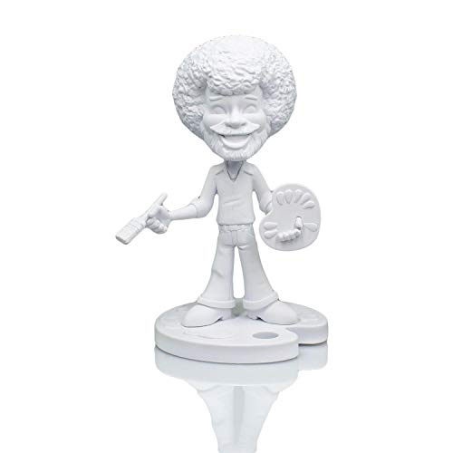 (Toonies Paint Your Own Bob Ross 6
