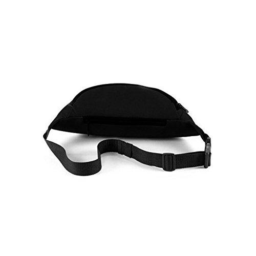 senderismo al para nuevo aire deporte correr libre bolsa cintura negro de cinturón Marca riñonera viaje nafp0qzz