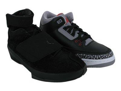 (Nike Kids NIKE JORDAN COLLEZIONE 20/3 GS BASKETBALL SHOES 6.5 (MULTI COLOR))