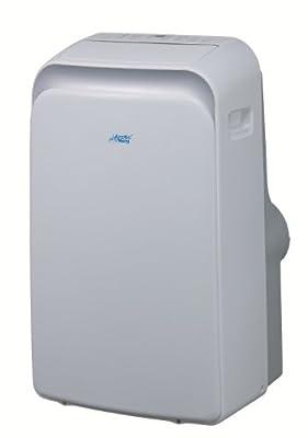 Midea AKPD14HR4 Arctic King 14000 BTU Portable AC/Heater