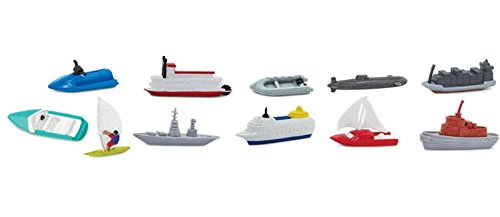 Safari Ltd In The Water TOOB (Ship Toy)