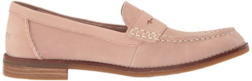 Sperry Top-sider Donna Seaport Penny Loafer Rose Dust
