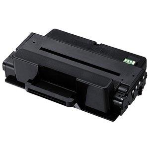 SuppliesOutlet Samsung MLT-D205L Toner Cartridge - Black - Compatible - For ML-3310, ML-3312ND, ML-3710, ML-3712DW, ML-3712ND, SCX-4833, SCX-4835FD, SCX-4835FR, SCX-5637, SCX-5639FR, SCX-5739FW