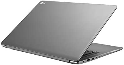 LG Ultra PC High Performance Laptop – 17″ IPS WQXGA (2560 x 1600) Display and Intel 10th Generation Intel Core i7-10510U CPU, NVIDIA GTX1650 GDDR5 4GB, 16GB DDR4 2666 MHz RAM – 512GB NVMe SSD 31e0GUnd15L