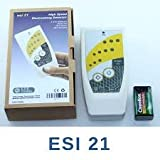 ESI 21 Cell Tower Radiation Detector