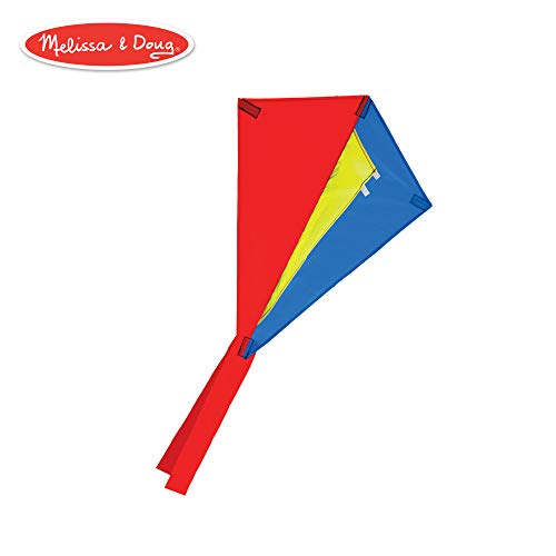 Melissa & Doug Wind Dancer Cutter Kite Children