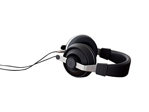Final Audio Design Sonorous IV Hi Fidelity Headphones, Black
