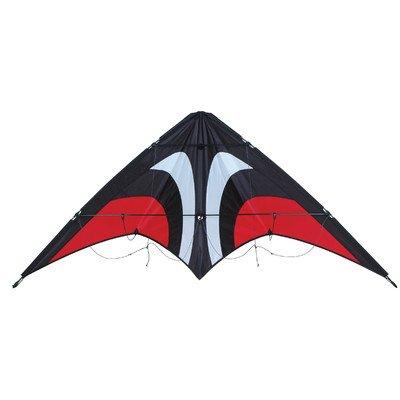 Premier Kites Osprey Sport Kite - Red Raptor