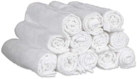 Toallas de peluquería de algodón puro resistente al cloro ...