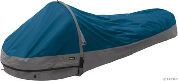 Outdoor Research Alpine Bivy (Mojo Blue, One