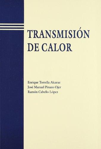 Descargar Libro Transmisión De Calor Enrique Torrella Alcaraz