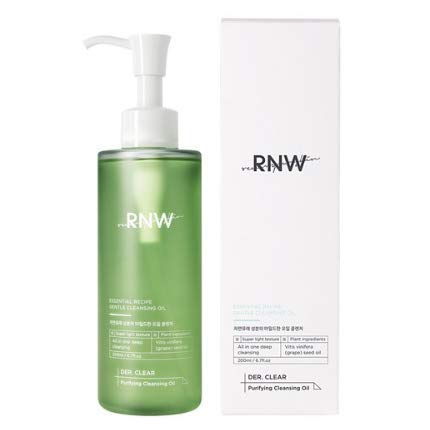 RNW Purifying Cleansing Oil Makeup Remover