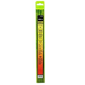 Forney 31101 E6011 Welding Rod, 3/32-Inch, 1-Pound by Forney