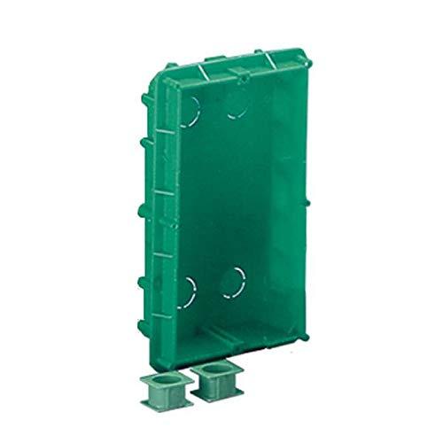Comelit - Caja empotrar 2 módulo 118x207x45mm: Amazon.es ...
