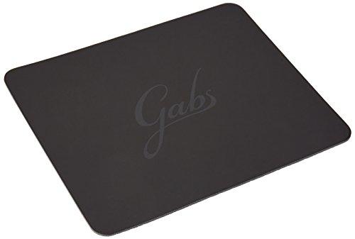 GABS - G4 Tg Xl Black - Piatta Trasform. Pois, Borsa Donna Rosso