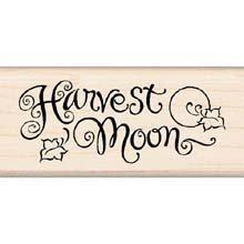 - Harvest Moon