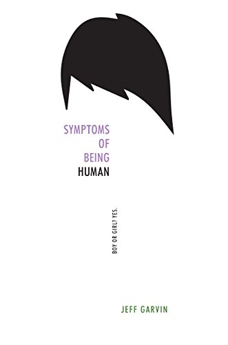 Symptoms of Being Human cover