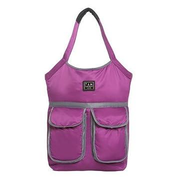 Amazon.com: Voyage Barcelona Bag Color: Uva: Baby