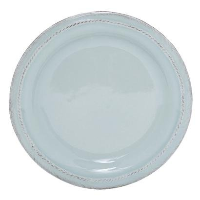 "Juliska ""Berry & Thread"" Round Side Plate, Ice Blue"