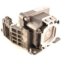 Sony VPL-AW15 projector lamp replacement bulb with housing - high quality replacement lamp