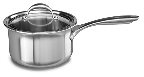 kitchenaid induction cooktop - 4