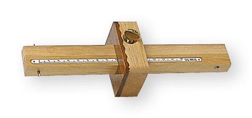 Ulmia Streichmaß ohne Kurvenanschlag 0-150 mm, 29.0