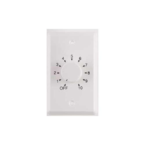 Factor VC25 Volume Control 25W 25-70V (White) ()