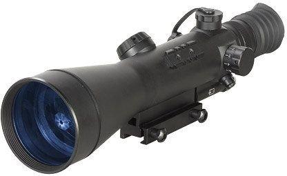 ATN Gen 2+ Night Arrow 6-2 Night Vision Weapon Sight