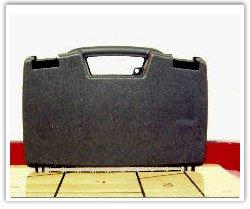 Table Shuffleboard Puck Weight Case