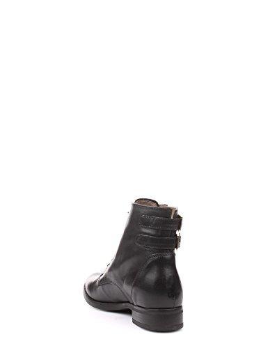 Femme Bottes Noir Giardini Nero pour xHSwY7tq