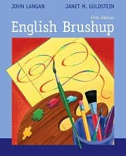 English Brushup 5th (fifth) edition Text Only pdf