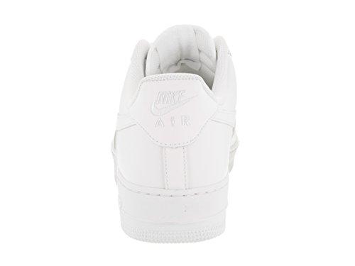 Nike Air Force 1 315.122 Uomini A Basso Sneaker Bianco