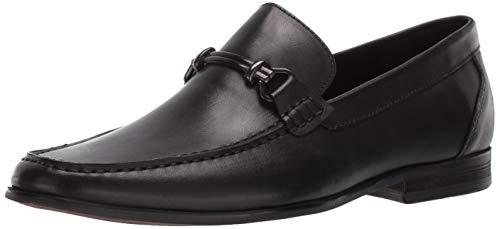 (Kenneth Cole New York Men's Arlie Slip ON B Loafer, Black, 7 M US)