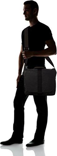 Bree Lawrence 2 15'' Bolsa Badolera para ordenador portátil negro