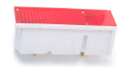 Grote 52372-3 Wrap-Around Large 5-in-1 Right Hand Tail Lamp