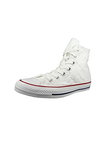 Trainers Converse Canvas Hi Taylor Womens 11qIOUH