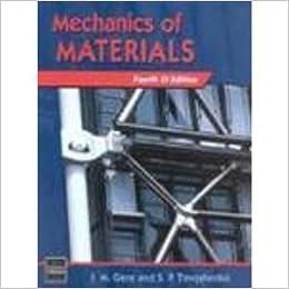 Book Mechanics of Materials