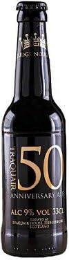 England beer トラクエア50年記念瓶 330ml/24本.hir お届けまで10日程かかります