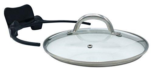 insta pot glass lid - 2