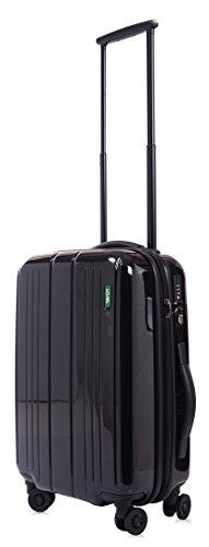 lojel-superlative-expansive-polycarbonate-small-upright-spinner-luggage-black-one-size